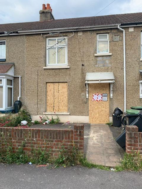Closure order to Sherwood Road home in Gosport