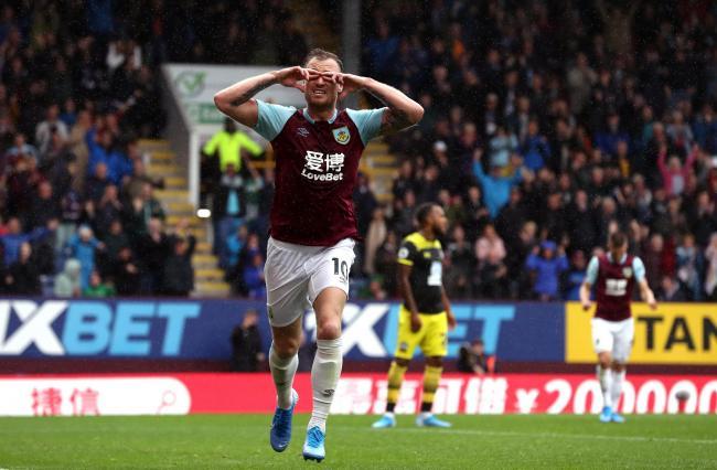 """Résultat de recherche d'images pour """"Burnley 3:0  Southampton"""""""