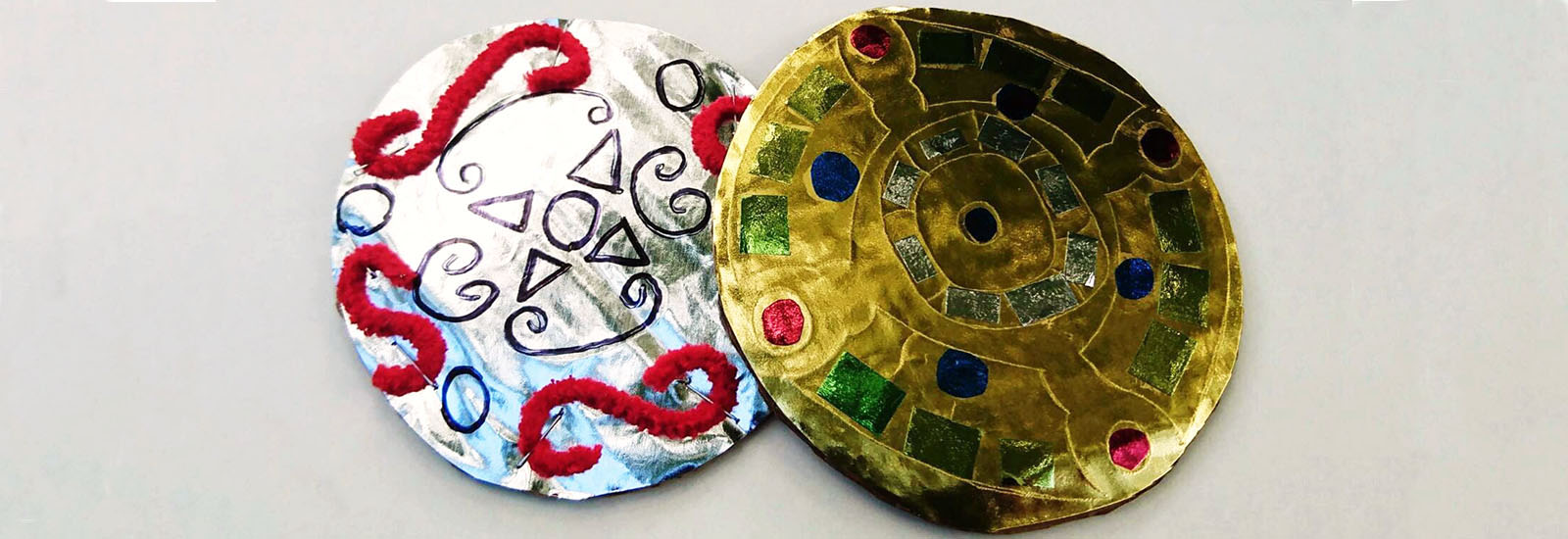 Making the Past: Anglo-Saxon Brooches