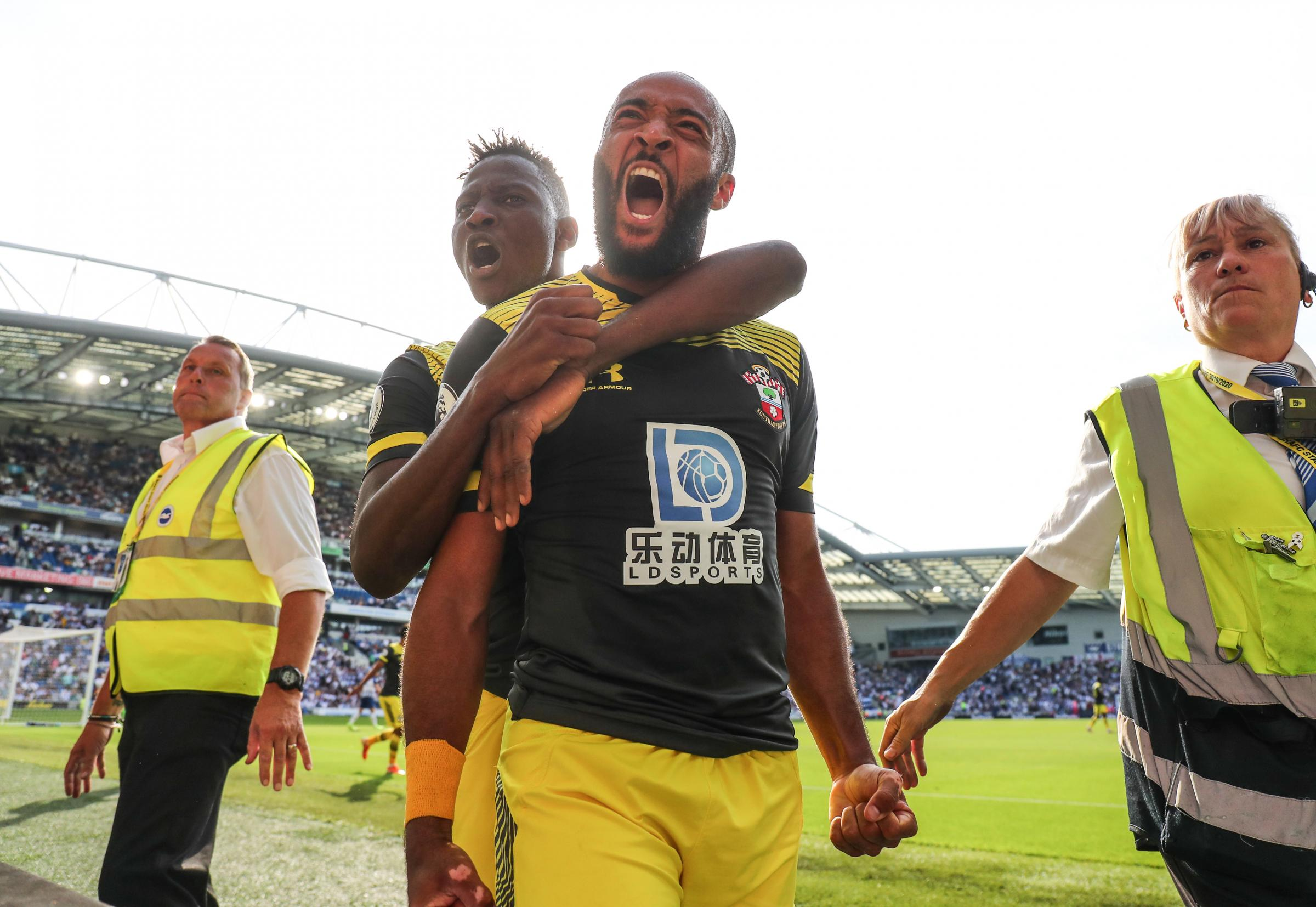 Five things we learned from Brighton v Southampton