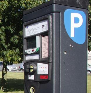 Blue Badge parking charges go-ahead