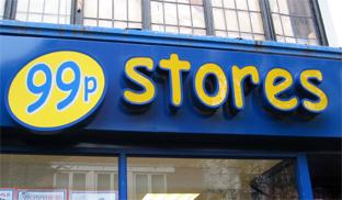 99p store to bring 35 new jobs to city