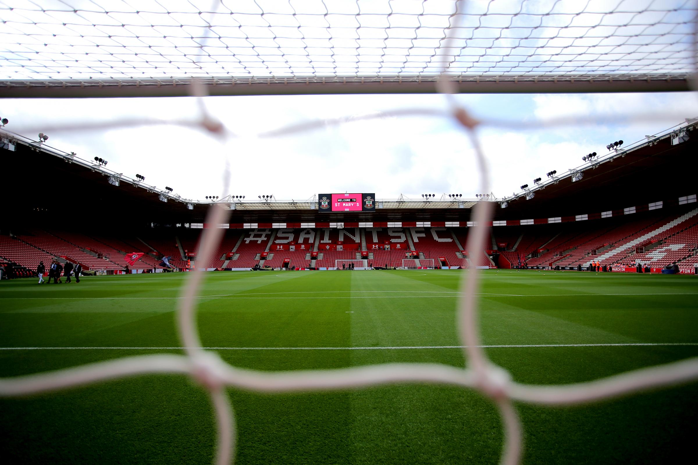 Southampton B vs Yeovil Town friendly cancelled due to Covid