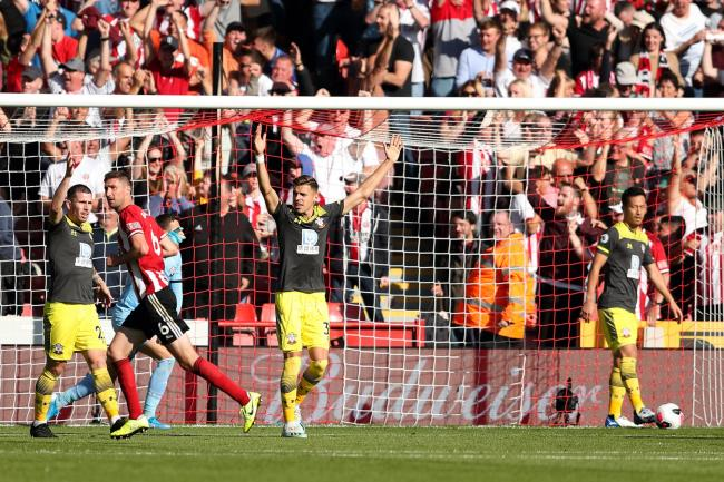 Sheffield United v Saints: Five things we learned