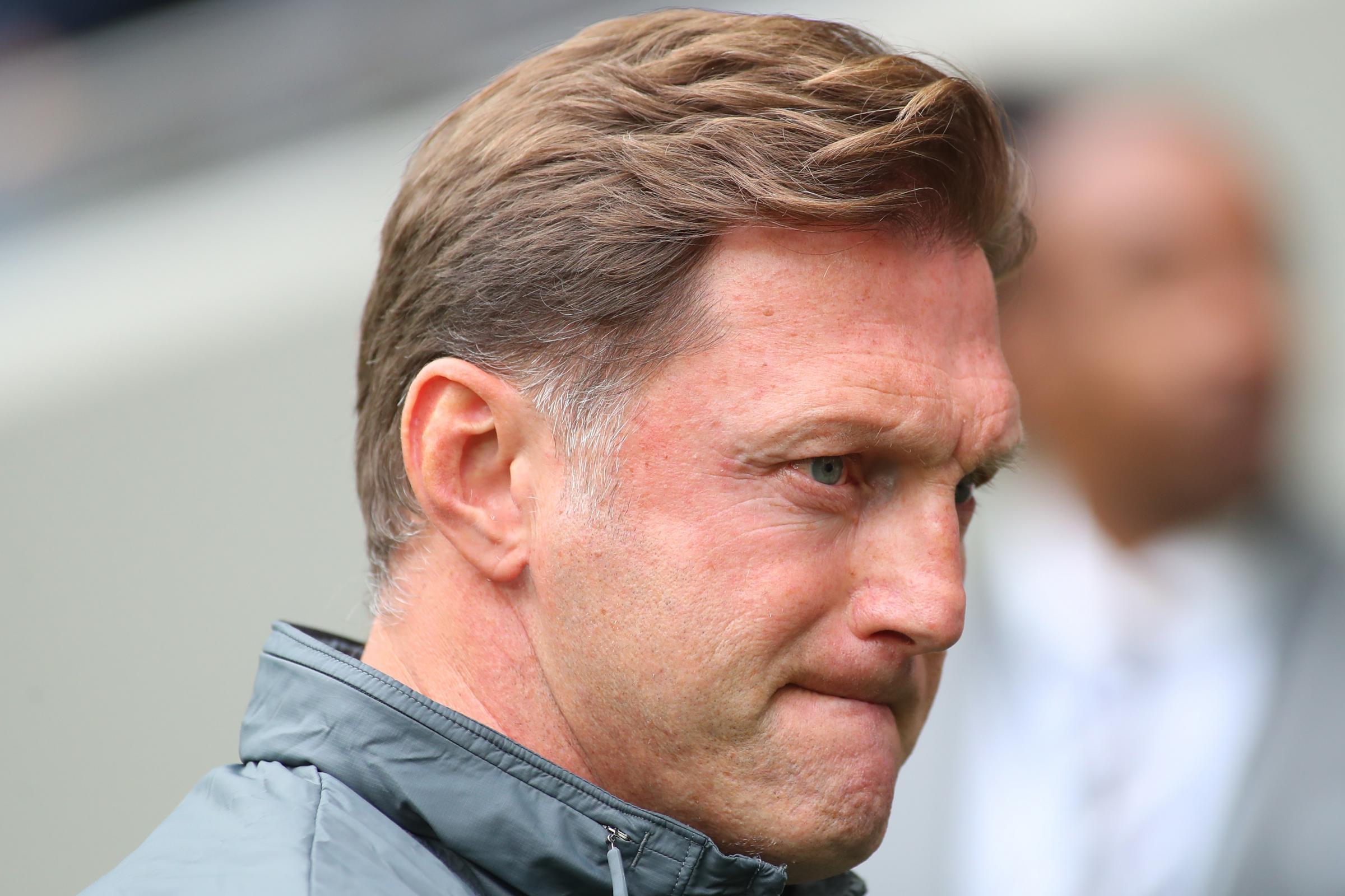 Saints lose head of performance analysis to New York Red Bulls