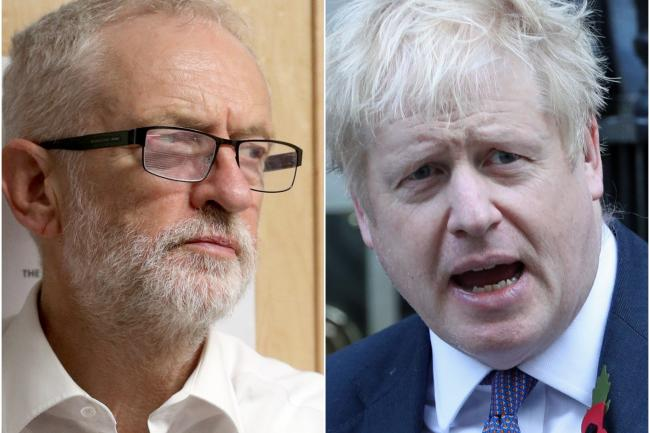 Southampton to host pre-election TV debate between Corbyn and Johnson