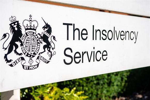 A rising number of Hampshire people face insolvency action as they struggle to pay their debts