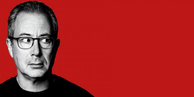 Ben Elton returns to stand up in 2019