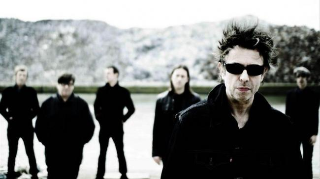 Echo and the Bunnymen are at Engine Rooms next week