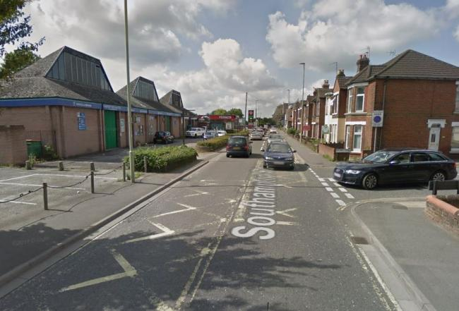 Drivers face 30 minute delays after crash in Eastleigh