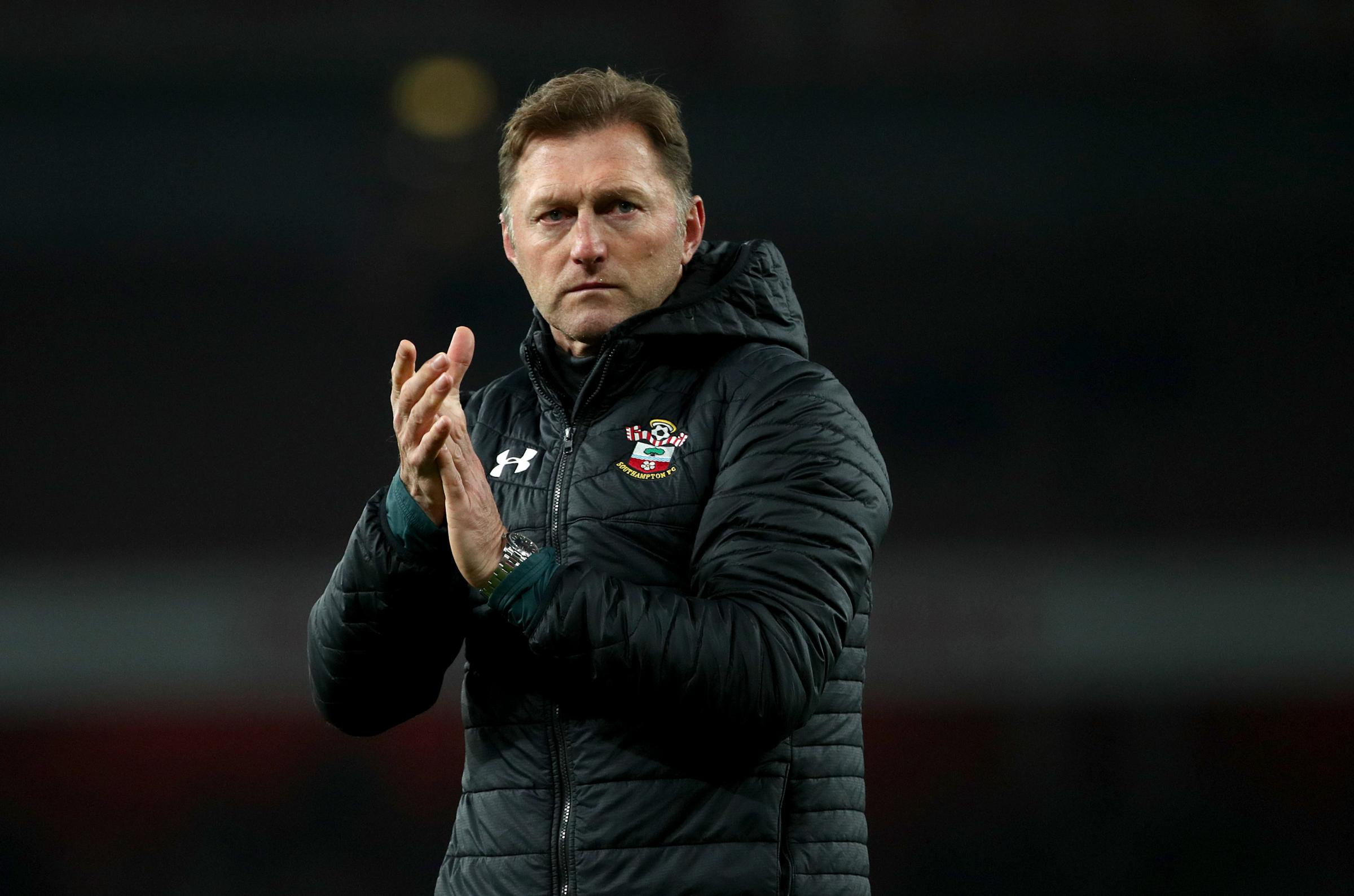 A look at Southampton boss Ralph Hasenhuttl's first year in charge