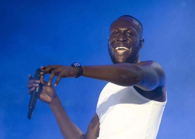 Stormzy announces Bournemouth date as part of world tour