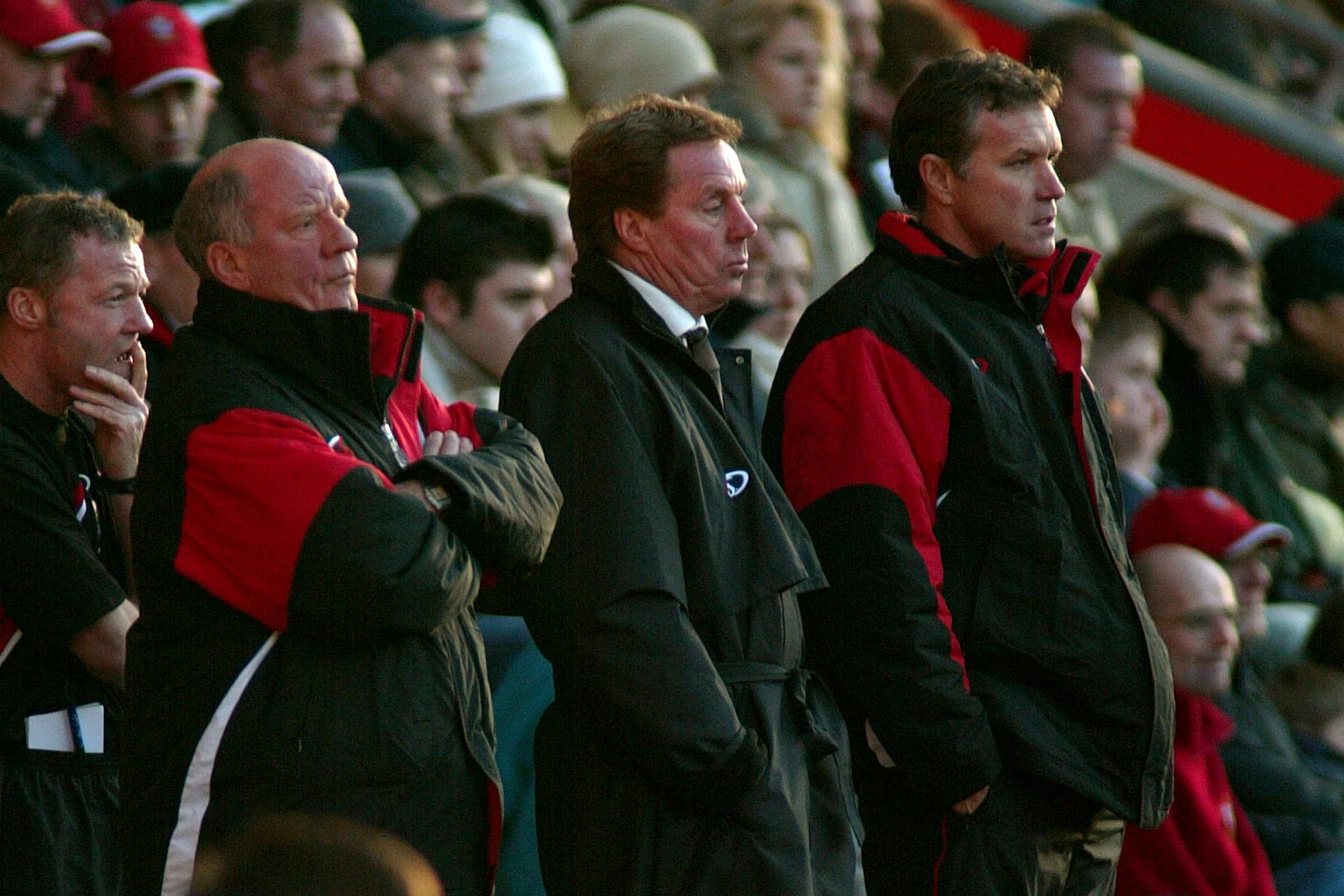 Former Southampton coach Jim Smith has passed away at the age of 79