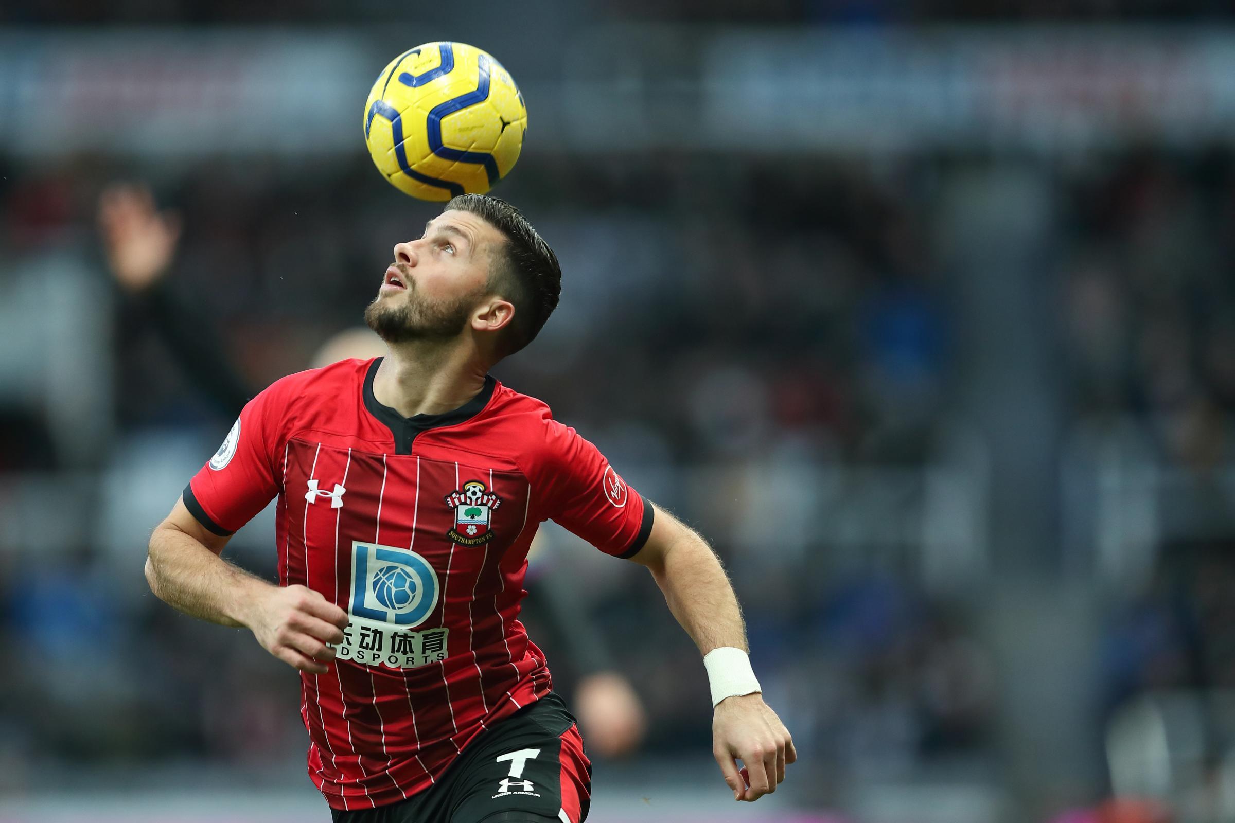 Southampton striker Shane Long: I'm fitter than ever