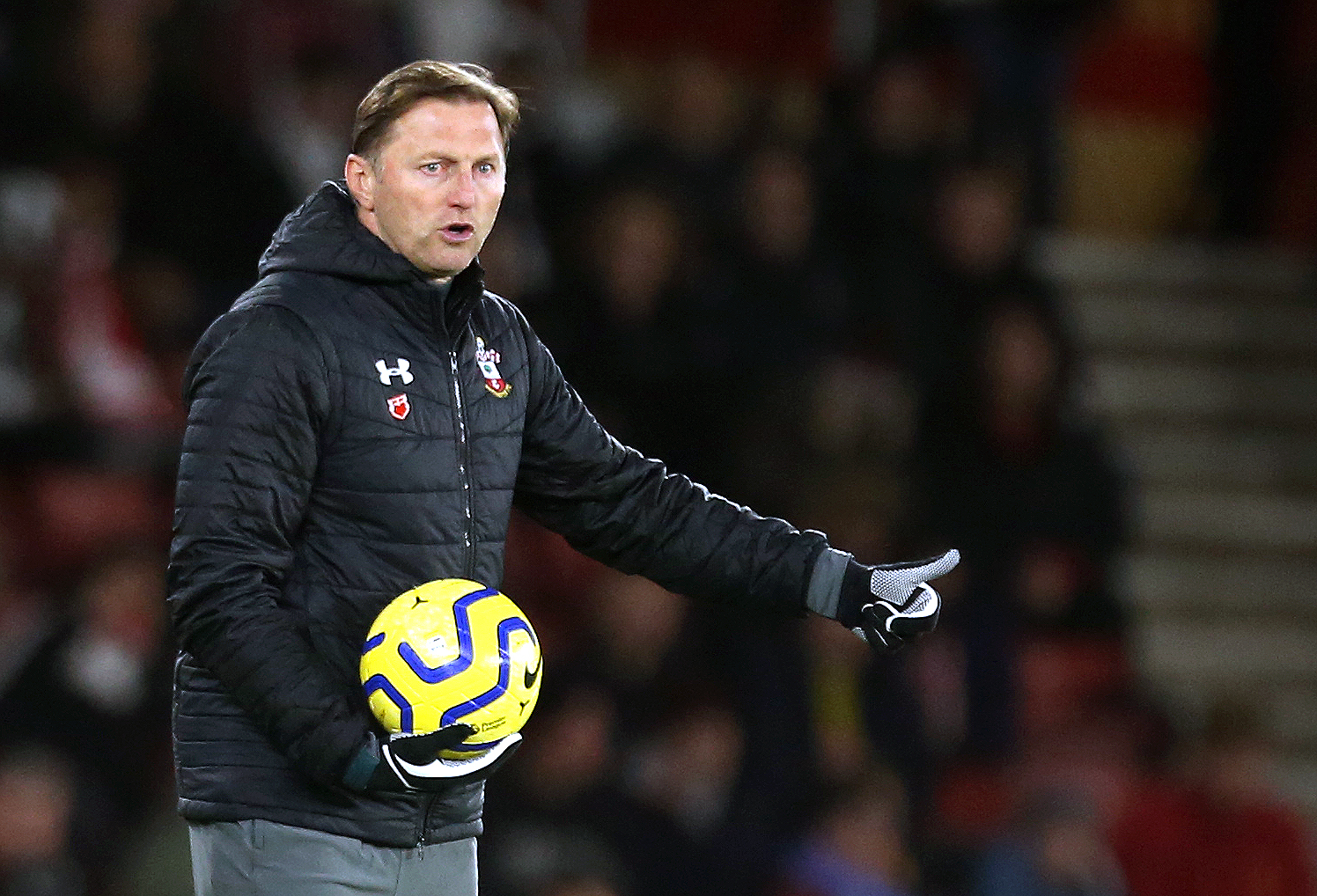Ralph Hasenhuttl reflects on Southampton's defeat to West Ham