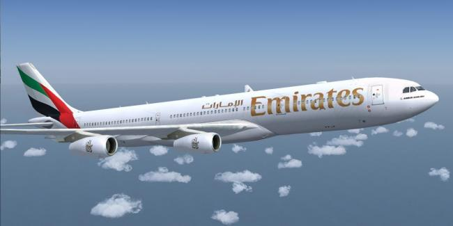 Emirates airline is holding a cabin crew recruitment day in Southampton