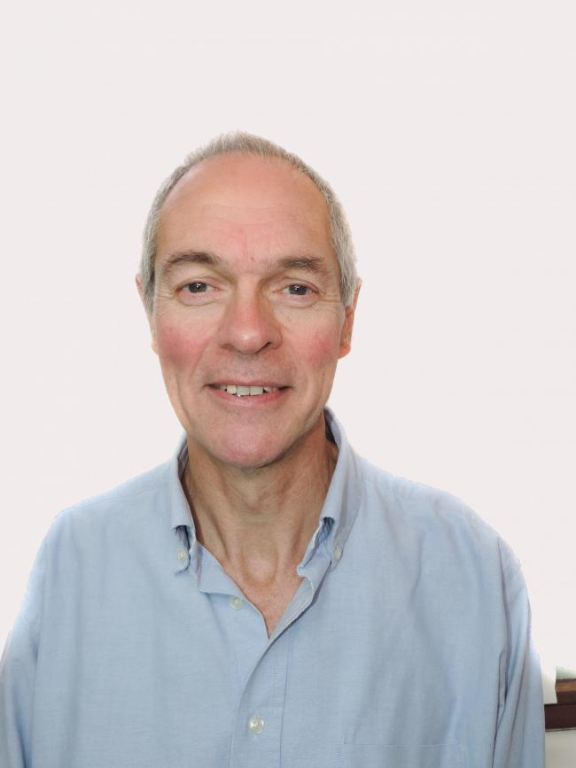 Dr Tim Foster will run the homeopathic treatment clinic at The Natural Practice, Winchester