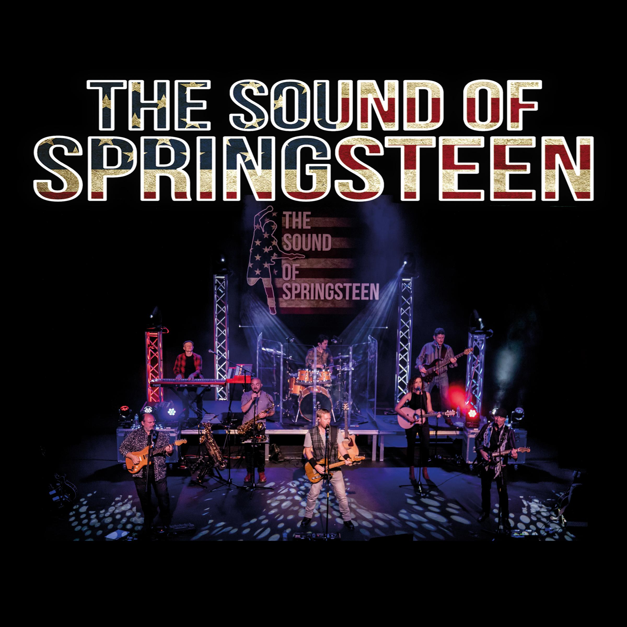 Sound of Springsteen