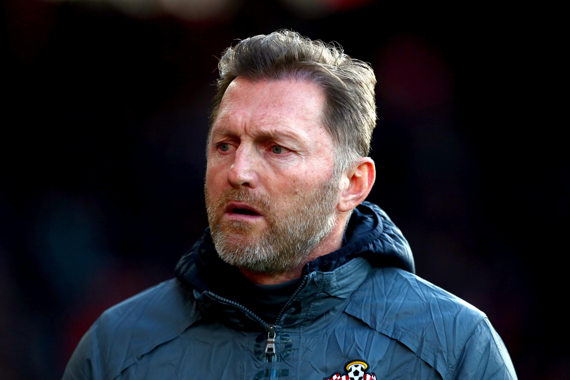 Ralph Hasenhuttl criticises VAR after Southampton collapse