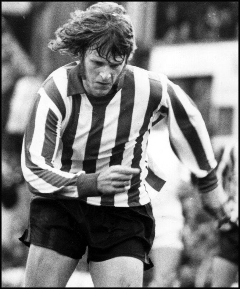 Mick Channon