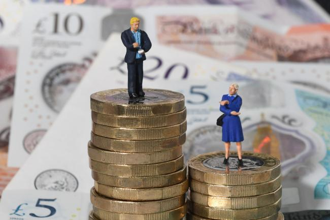 Revealed: the gender pay gap in Southampton