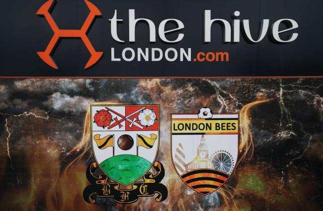 Barnet FC had to layoff 60 members of staff as a result of the coronavirus pandemic