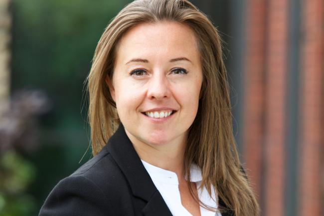 Kathryn Casey-Evans, partner and head of employment at Southampton-based Trethowans