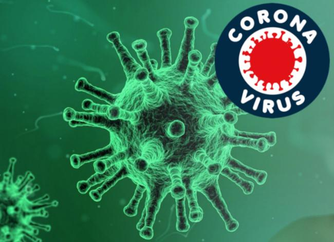 The number of coronavirus cases are predicted to peak by Easter. Photo: Newsquest