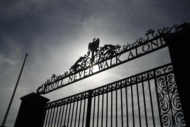 Liverpool will no longer use government funds to pay their non-playing staff