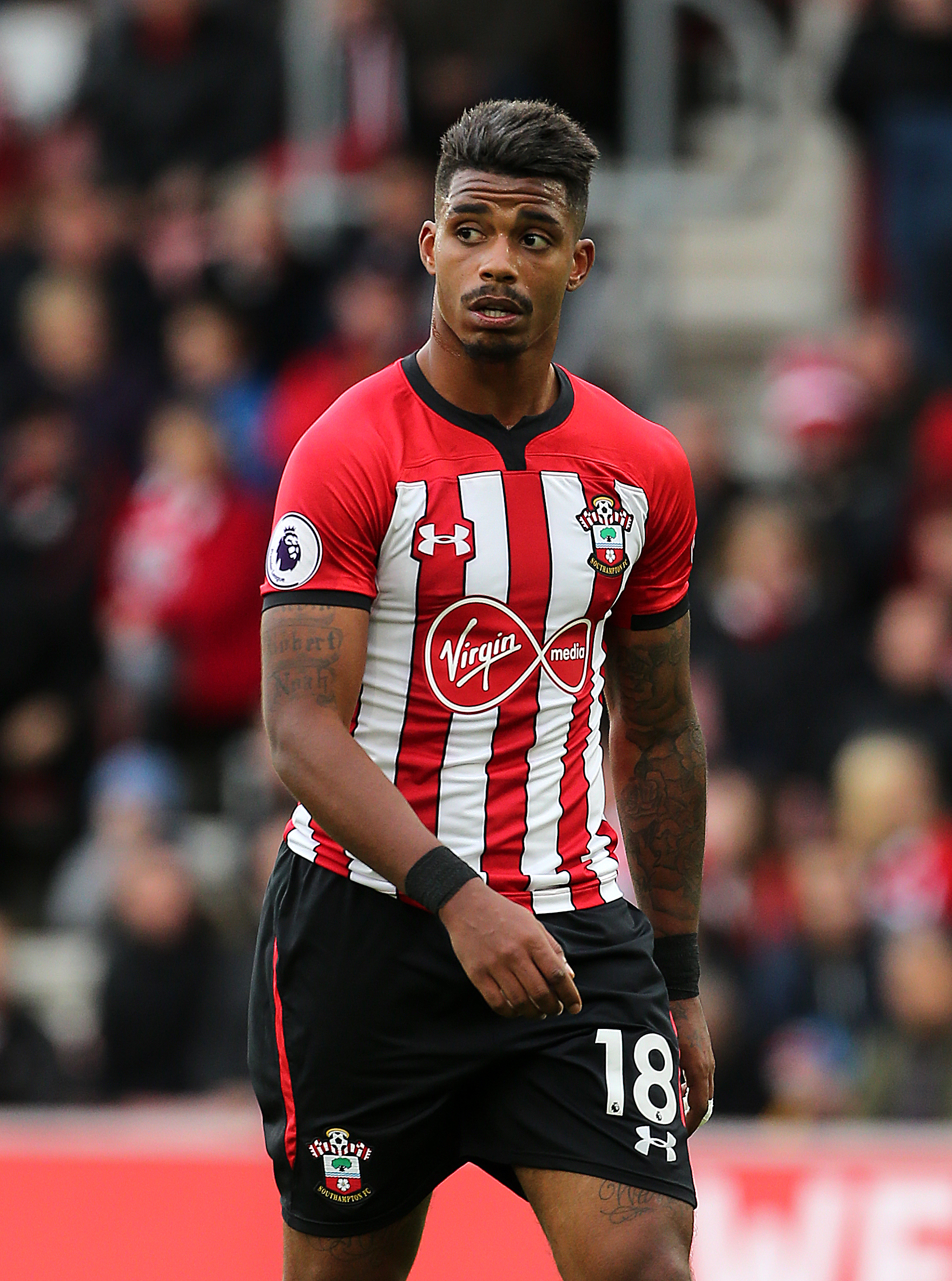 Southampton loanee Mario Lemina attracts interest from abroad