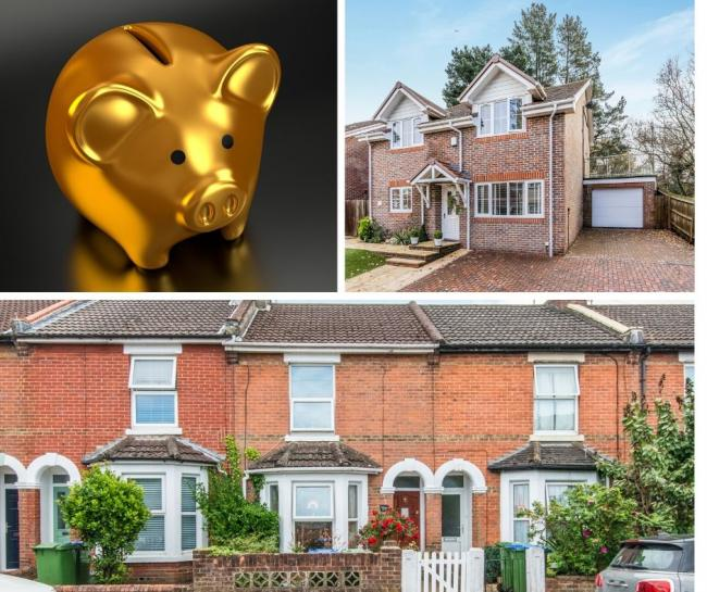 How much you would save on stamp duty with these homes - up to £25,000