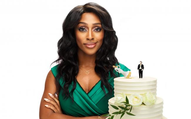 Alexandra Burke is to star in My Best Friend's Wedding at Mayflower Theatre in 2021