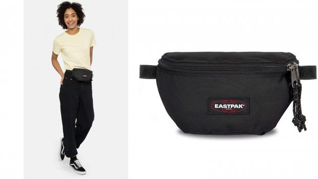 Daily Echo: Always come prepared. Credit: Eastpak / Amazon