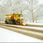 Devon gritting bill tops £1m