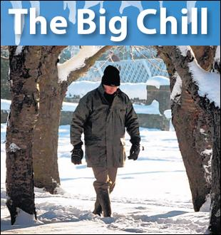Your 100 top tips to beat The Big Chill