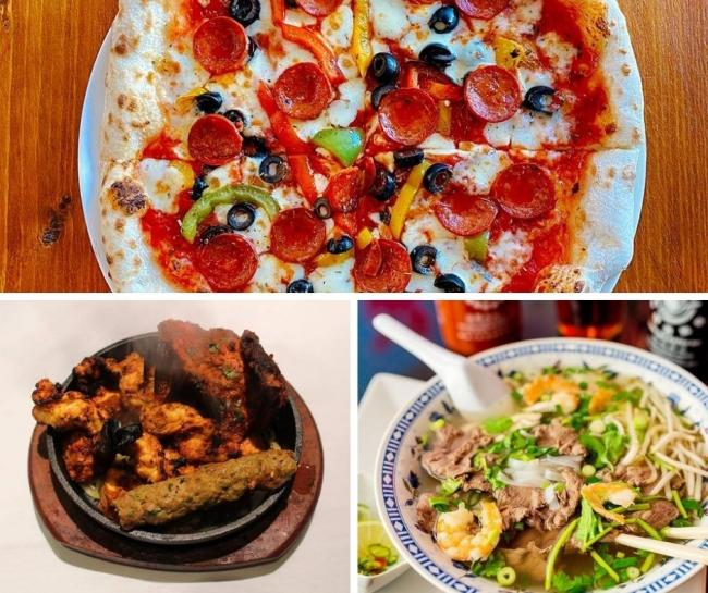 From noodles to tandoori and pizza, which restaurant is Southampton's best takeaway?