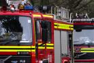 Man injured in Southampton flat fire