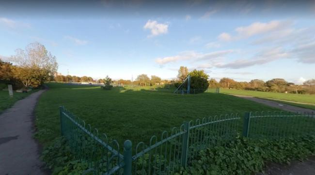 Boy Attacked By Teens In Leesland Park Gosport Daily Echo