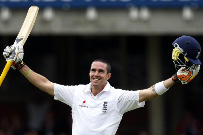 Kevin Pietersen scored a century in his first innings as England captain, but that turned out to be a highlight