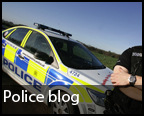 Read Chief Superintendent Matthew Greening's Blog