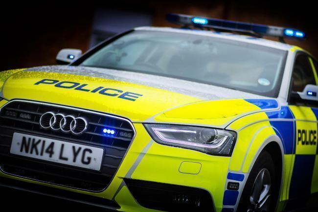 Two arrests after power tools stolen from New Forest garage