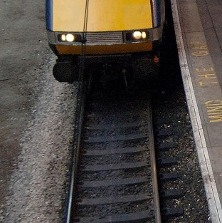 Campaign to extend rail along Waterside