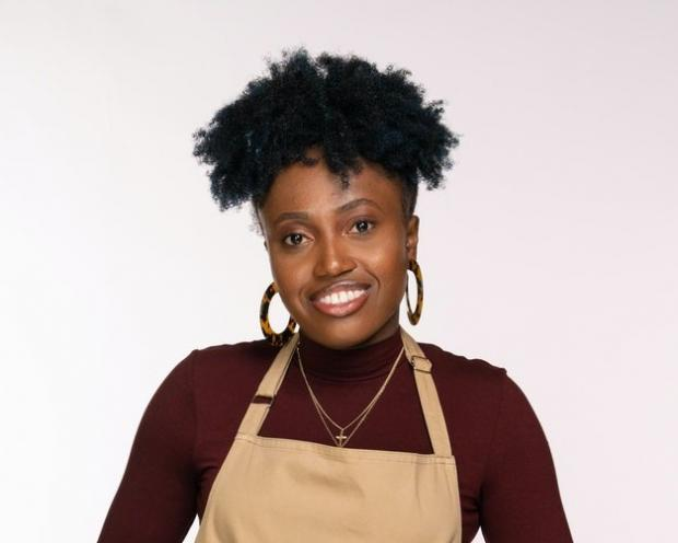 Daily Echo: Loriea was born and raised in Jamaica and loves celebrating her Caribbean heritage (C4/Love Productions/Mark Bourdillon)