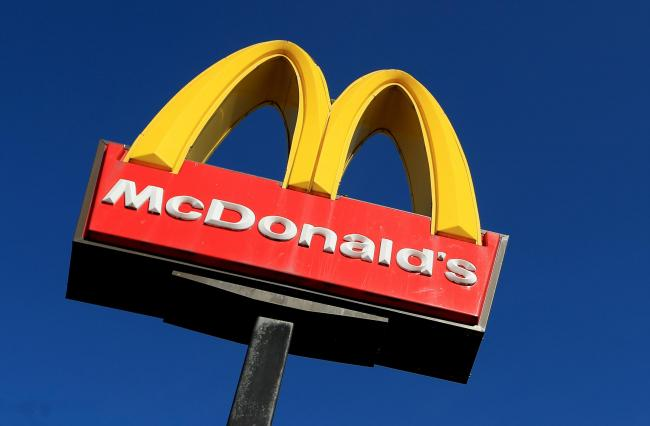 McDonald's add new item to its breakfast menu across the UK following a successful trial. Picture: PA Wire
