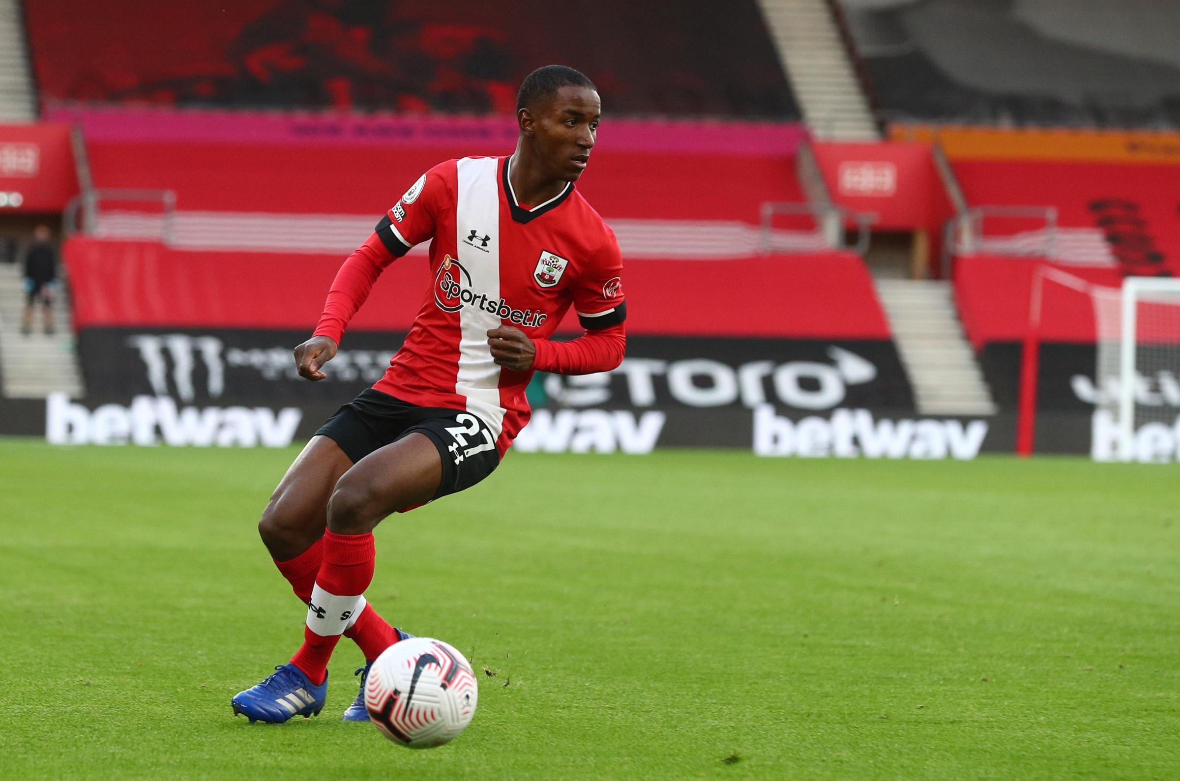 'Fantastic' Diallo is 'waiting for the chance' in Saints' midfield
