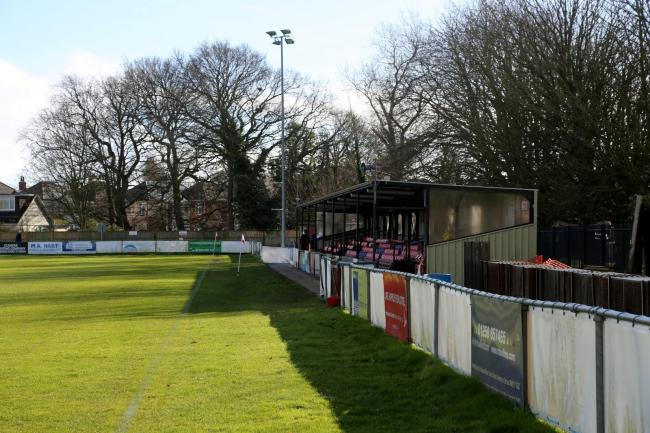 Non-league football is being halted (Picture: Andy Orman)