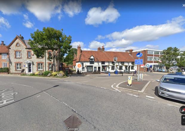 Daily Echo: Google Street View