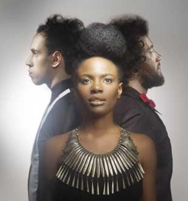 The  Noisettes headline Blissfields this year