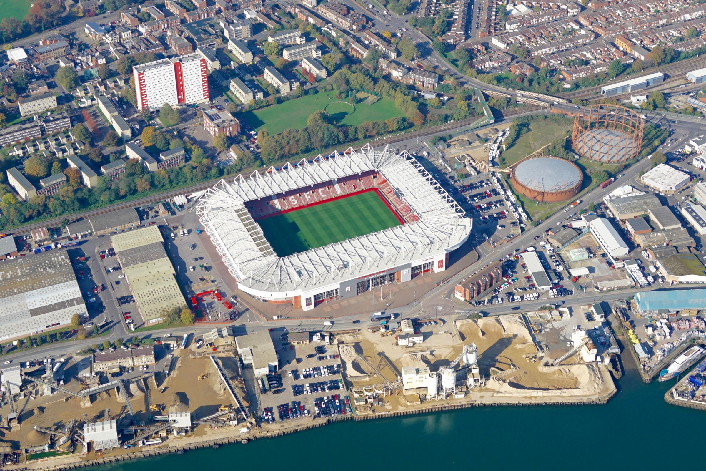 Thousands of Saints fans can return to St Mary's - will you be among them?