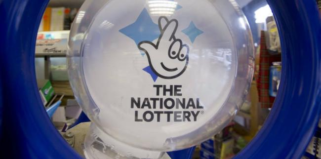 £175 million lottery jackpot is up for grabs - how to enter. Picture: PA Wire